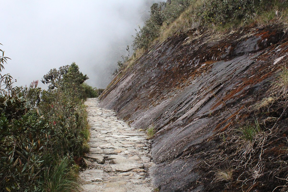 The Inca Trail: How to Command and Conquer the Famous Hike