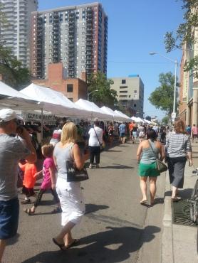 City Market 104 Street