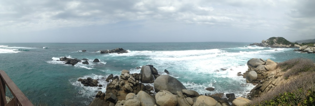 Tayrona National Park in One Day